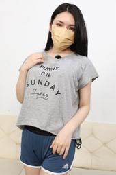 クール&ビューティー塩見彩の【ASMR】ランニングマスクwith不織布くしゃみ飛沫マスク