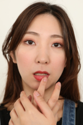 【BBM史上初の5方向鼻フック!!!!!】こんな綺麗で性格の良いお姉さんに申し訳がないくらいの顔面変形(;´Д`)